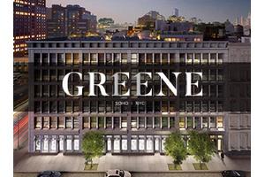 11 Greene Street