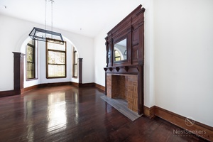 Wonderful Renovated Triplex with Private Garden