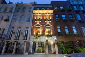 Manhattan Townhouses for Sale