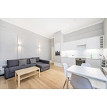 A Contemporary one-bedroom apartment in the heart of St. James's