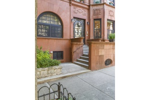 25 Montgomery Place #1 - Park Slope