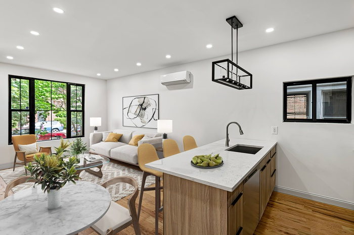 Charming Two Family Townhome in Ditmas Park!