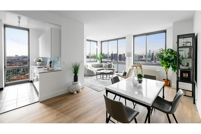 4720 Center Blvd Queens New York 11109 1 Br For Rent Apartment Rentals Nest Seekers,Best Present For Wifes 40th Birthday