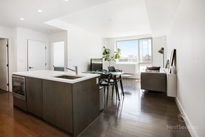 Sep Move In! Sun-filled, Elegant, and Spacious 1BD 【UWS】