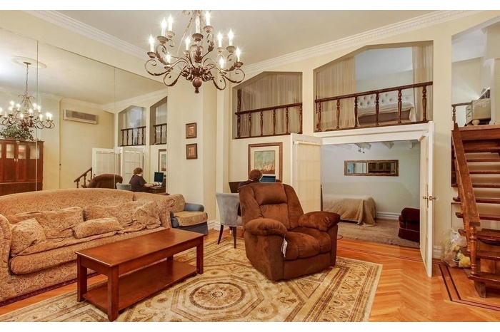 NO FEE One bedroom and office/ Two bedroom convertible LOFT. in Upper West Side