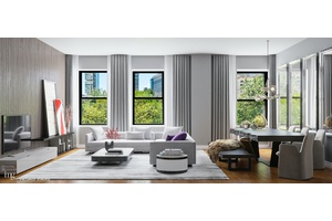 Grand Views at The Grand Madison, 5M, The Best 2 Bedroom, 2.5 Bath Line