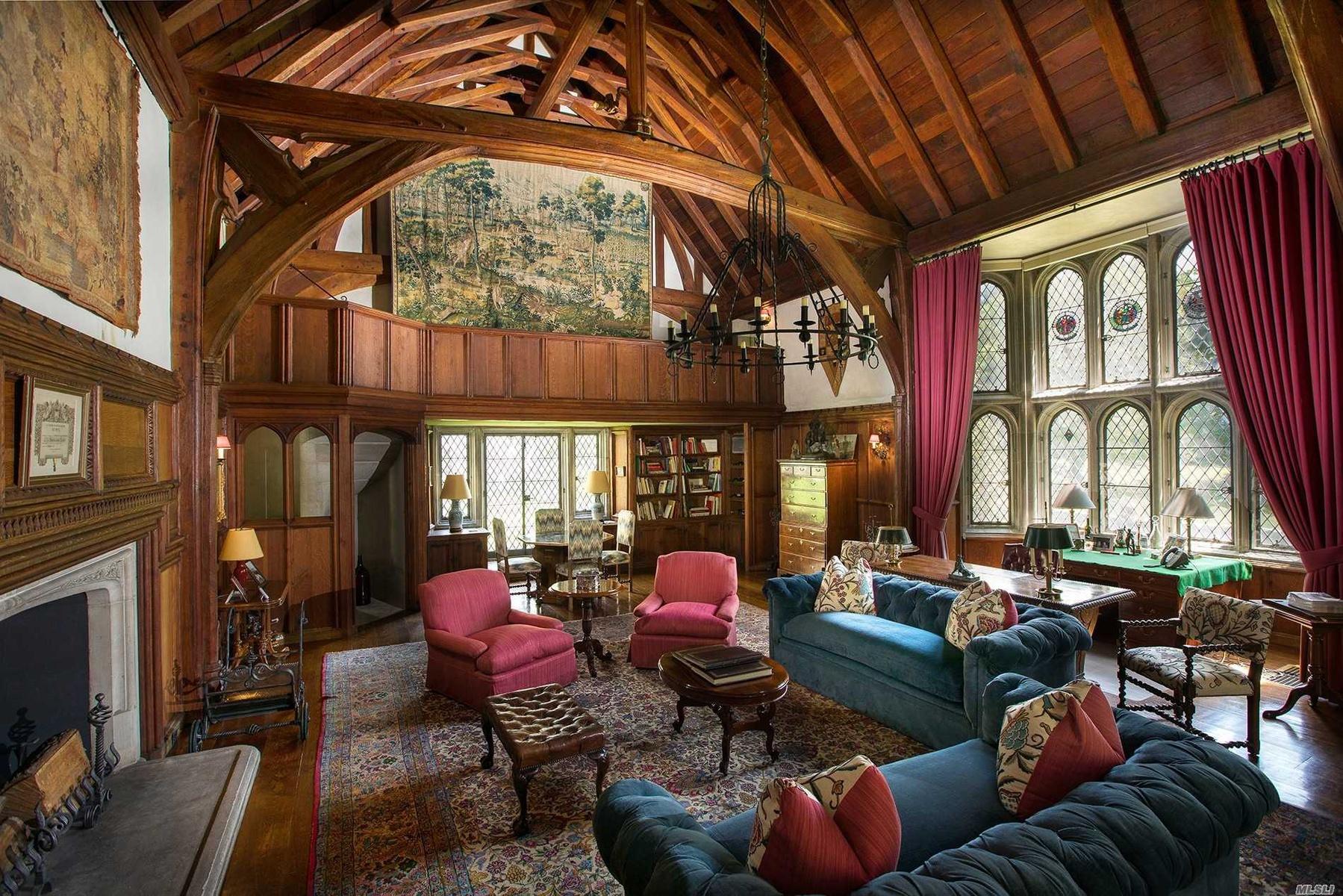 Exquisite Library