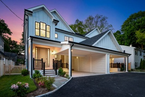 Luxury New Construction Townhouse - 36 Cassidy Park