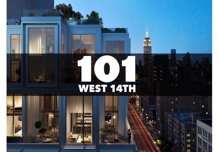 101 West 14th