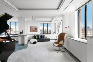 THE PENTHOUSE of West Village