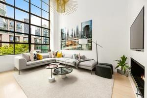 Stunning 3 Bedroom Duplex with Outdoor Terrace in Prime West Chelsea