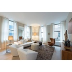 NO FEE | 3 BED/ 2 BATH ULTRA LUXURY APARTMENT IN FINANCIAL DISTRICT BUILDING | DOORMAN | DECK | W/D UNIT
