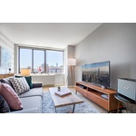 CHIC 2 BED/ 2 BATH SPACIOUS APARTMENT AT NEW DEVELOPMENT IN UNION SQUARE | NO FEE | DOORMAN | DECK | GARDEN