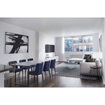 NEWLY RENOVATED MODERN 2 BED/ 2 BATH APARTMENT IN TRENDY LOWER EAST SIDE | NO FEE | DOORMAN | DECK | W/D UNIT