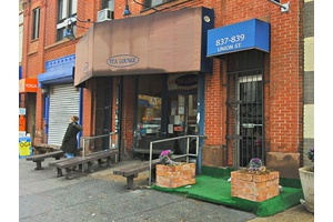 Park Slope lounge, cafe, bar restaurant, eatery for sale and lease - PRIME business location - unrivaled foot-traffic