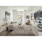 MODERN & LUXURIOUS NO FEE | 1 BED/ 2 BATH APARTMENT IN FINANCIAL DISTRICT BUILDING | DOORMAN | DECK | FITNESS CENTER