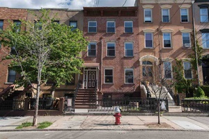 Prime Fully Renovated Jersey City Apartment