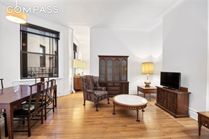 This Modern, and lovely Prewar aesthetic home awaits you on 111th Street.