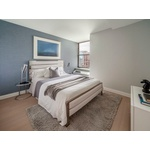 No Fee, 1 BR Luxury Apartment in  Financial District, W/D in Unit