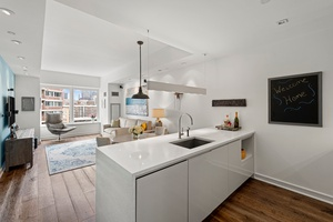 Sunny and Spacious Two Bedroom Apartment at the Tempo in Gramercy Park