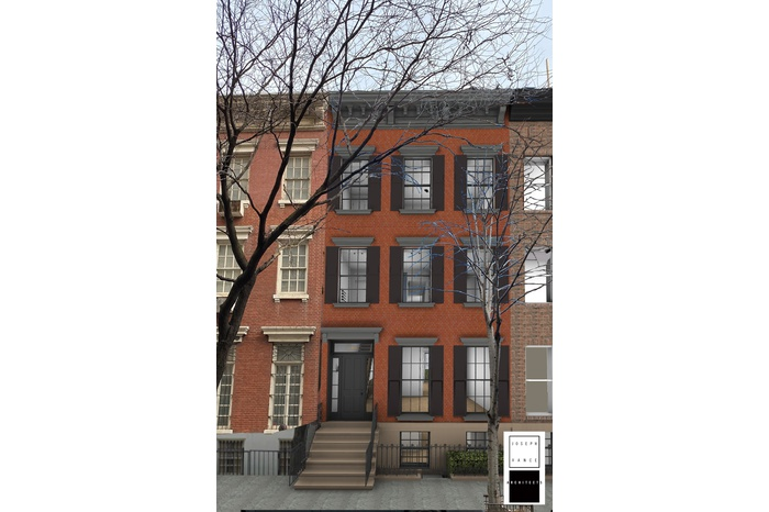 Prime Chelsea Townhouse Opportunity