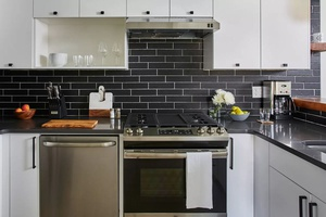 NO FEE & Furnished All Inclusive Co-Living Apt 2AC