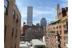 No Fee! Spacious 1BED/1BATH at 40 Park Avenue