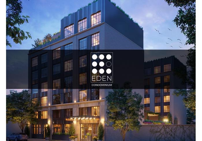 Eden Condominium