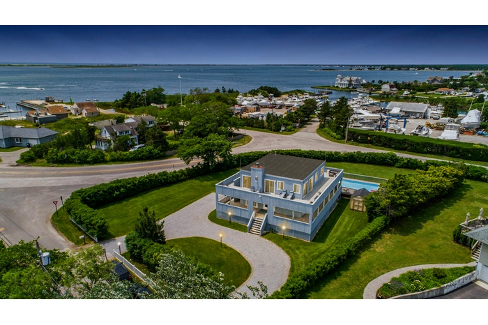 Idyllic Hampton Bays Location