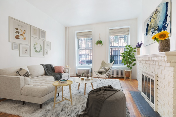 Amazing Studio on Prime Block in West Village