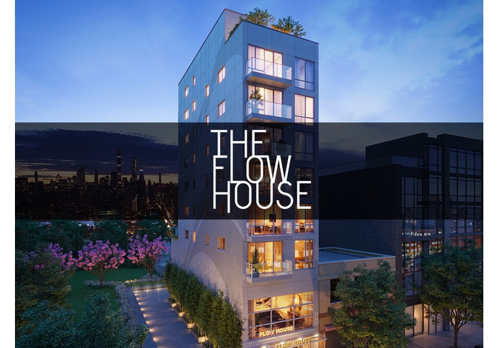 The Flow House