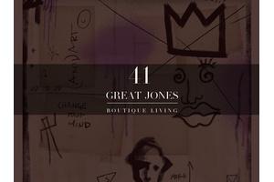 41 GREAT JONES