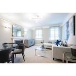 2 BD Apartment at Pelham Court, Chelsea