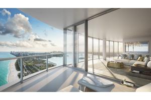 Ritz Carlton Sunny Isles, Miami Beach | Panoramic Views