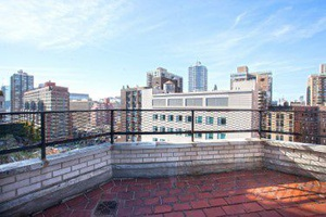 Large Terrace with City Views Junior One Condo for Rent