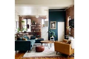 Spacious Loft in Greenpoint - Oversized windows/exposed Brick