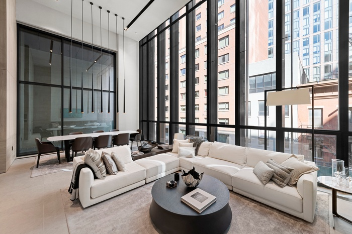 Luxury 3 bedroom 3.5 bath at Soori Highline 3A