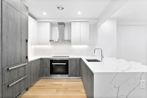 South Park Slope New Development Modern Condo APT 1