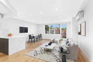 South Park Slope New Development Modern Condo APT 3