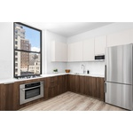 No Fee 2 Beds /2 Baths in Luxury Amenity Filled Financial District Building/W/D in Unit/2 Months Free!