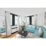 No Fee Studio/1 Bath in Luxury Amenity Filled Financial District Building