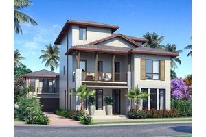 MIAMI LUXURY PRE-CONSTRUCTION HOMES (CANARIAS) - DOWNTOWN DORAL