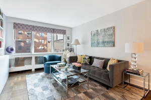 Pristine Gut Renovated Two Bedroom in Prime UES