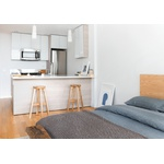 No Fee & 3 Months Free - Luxury Studio in High End Hell's Kitchen Building - W/D in Unit