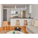 No Fee & 3 Months Free - Luxury 1 Bed/1 Bath in High End Hell's Kitchen Building - W/D in Unit