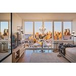 No Fee - Studio in Luxury Hell's Kitchen Building Loaded with Amenities - W/D in Unit