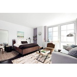 No Fee & 2 Months Free - East Village Studio with High End Finishes - W/D in Unit