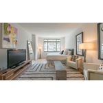 No Fee - Luxurious Studio in West Village Building - High End Finishes & Amenities