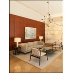 No Fee 2 Beds /2 Baths in Luxury Amenity Filled Tribeca Building
