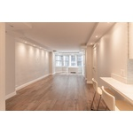 A Bright Fully Renovated Midtown Junior 1 Bedroom Apartment at 77 W 55th St